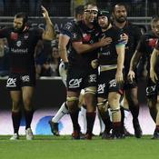 Top 14 : Lyon et Castres rient, Clermont pleure