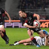En battant La Rochelle, Lyon s'assure un barrage à domicile