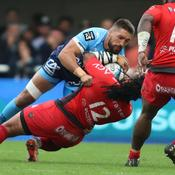 Montpellier poursuit son sans-faute en étrillant Toulon