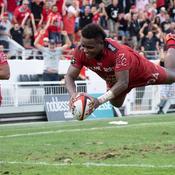 Avec les tripes, Toulon fait tomber le champion et se rassure