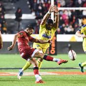Belle victoire pour l'honneur de Toulon contre Clermont