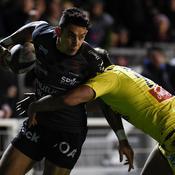 Toulon corrige Clermont et grimpe sur le podium