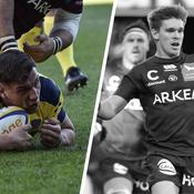 Tops/Flops Clermont-UBB : Fischer était partout, Connor se troue