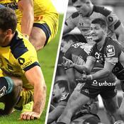 Tops/Flops Montpellier-Clermont : Penaud avait les jambes, la conquête du MHR en berne