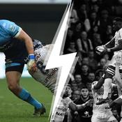 Tops/flops Montpellier-Racing : Le Super Rugby au MHR, le Racing désespérant en touche