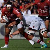 Tops/Flops Toulon-Lyon : la défense lyonnaise montre les crocs, Hemm se troue pour sa première