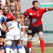 Toulon-Castres, tout les oppose…