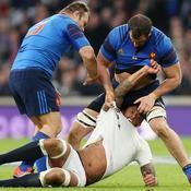 Angleterre-France: objectif Mondial