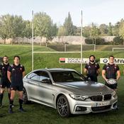 BMW lâche la FFR, premier retrait d'un partenaire historique