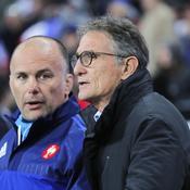 Bru : «En équipe de France c'est toujours l'urgence»