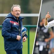 Brunel supporte Garcia, l'entraîneur de l'OM