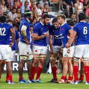 Écosse-France, pour confirmer l'embellie