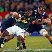 Face aux Springboks, victoire impérative sous peine de crise