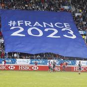 En pleine affaire Laporte, France 2023 réclame l'union sacrée