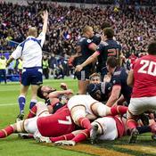 France-Galles, les coups de cœur et coups de griffe de nos envoyés spéciaux