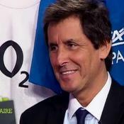 Guazzini : «Une leçon pour la France»