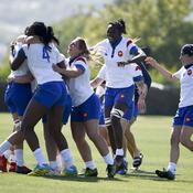 XV de France : l'exploit des Bleues face aux Néo-Zélandaises