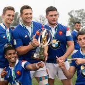 Les U20 sont doubles champions du monde en titre
