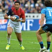 Le XV de France doit muscler son jeu