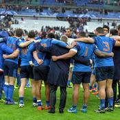 Le XV de France repart sur de bonnes bases en attendant Cardiff