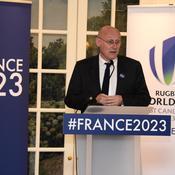 Mondial 2023 : l'Etat Français apporte son soutien financier