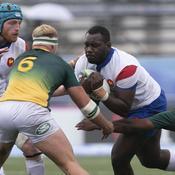 Mondial U20 : les Bleuets dominent l'Afrique du Sud et se hissent en finale