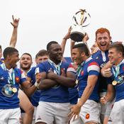 Les Bleuets champions du monde