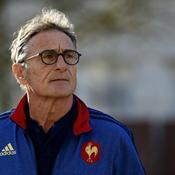 XV de France : Novès marque déjà son territoire