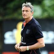 Novès : «Défendre l'intérêt du rugby français»