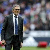 Novès : «J'ai envie d'être heureux et de laisser les joueurs se congratuler»