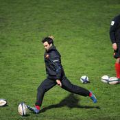 Parra remplace Yachvili