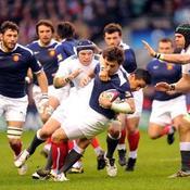 Angleterre - France