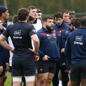 Sept rugbymen du XV de France entendus par la police suite à une bagarre à Edimbourg