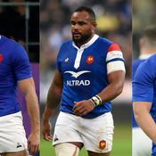 Sondage : quel capitaine pour le XV de France ?