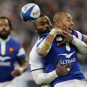 XV de France : plus dure est la rechute