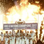 Tournoi 2018: France-Irlande pour débuter, l'Italie un vendredi soir