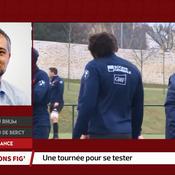 XV de France : à quoi s'attendre pour cette tournée ?