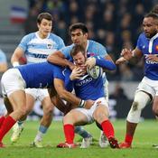 XV de France : attention fragile