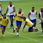 XV de France: comment les Bleus tuent l'ennui pendant leur (très) longue préparation