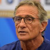 Novès : « Moi, mon boulot, c'est l'équipe de France »