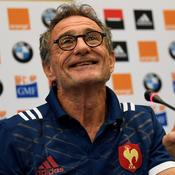 XV de France : Novès privilégie la continuité