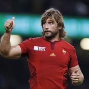 XV de France: Szarzewski dit stop