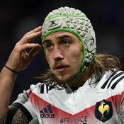 Gabriel Lacroix fera ses débuts internationaux sur une des ailes du XV de France.