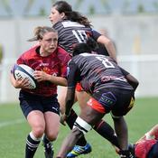 Mignot :«Donner une belle image du rugby féminin»