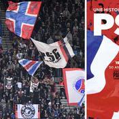 50 ans d'histoire du Paris SG racontée par les supporters