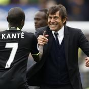 Les drôles de conseils d'Antonio Conte en matière de rapports sexuels d'avant-match