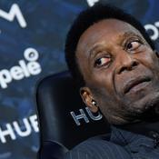 Après les propos inquiétants de son fils, Pelé rassure sur son état de santé