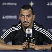 «C'est de la m….» : Ibrahimovic s'en prend aux play-offs de MLS