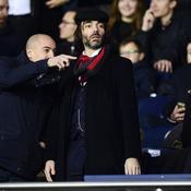 «Parc Saint-Germain»... Cédric Villani n'est (vraiment) pas au point sur le PSG