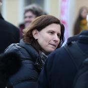 «Exfiltrée» du stade du Red Star, Roxana Maracineanu dénonce une «manifestation de violence»